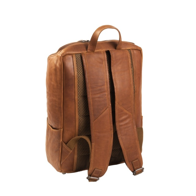 Rucsac The Chesterfield Brand Cognac Rich