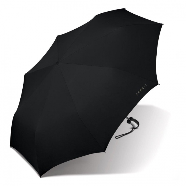 Umbrelă automată Esprit Easymatic 3-section Light Black