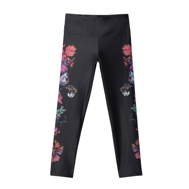Leggings Desigual Positional Patch :: S