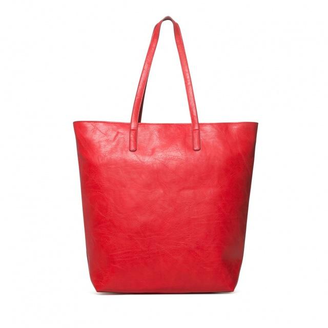 Geantă de damă Chandy Rio roșu
