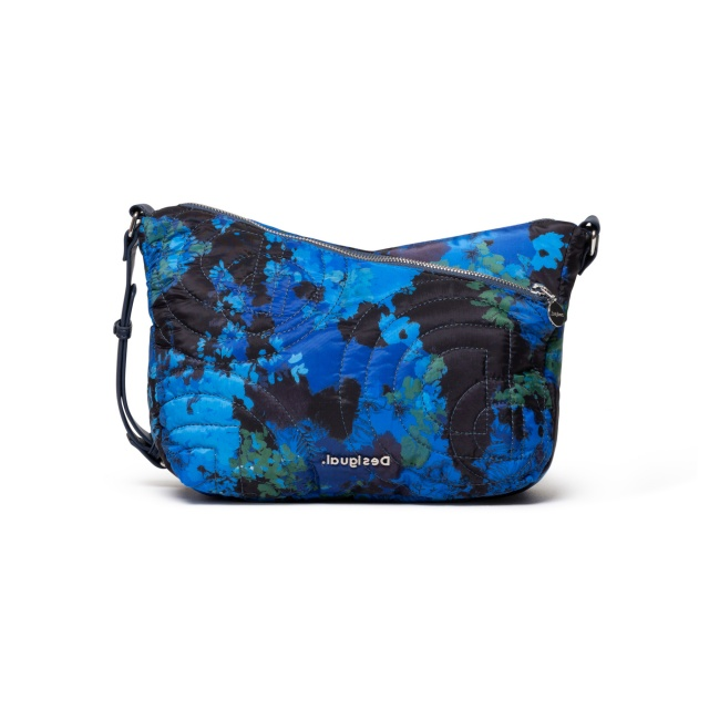 Geantă de damă Desigual Camoflower Harry Mini