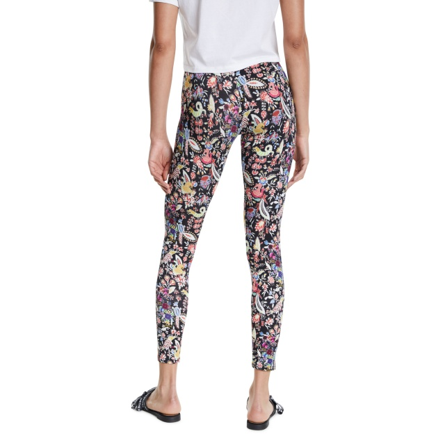 Leggings Desigual Atomo :: S