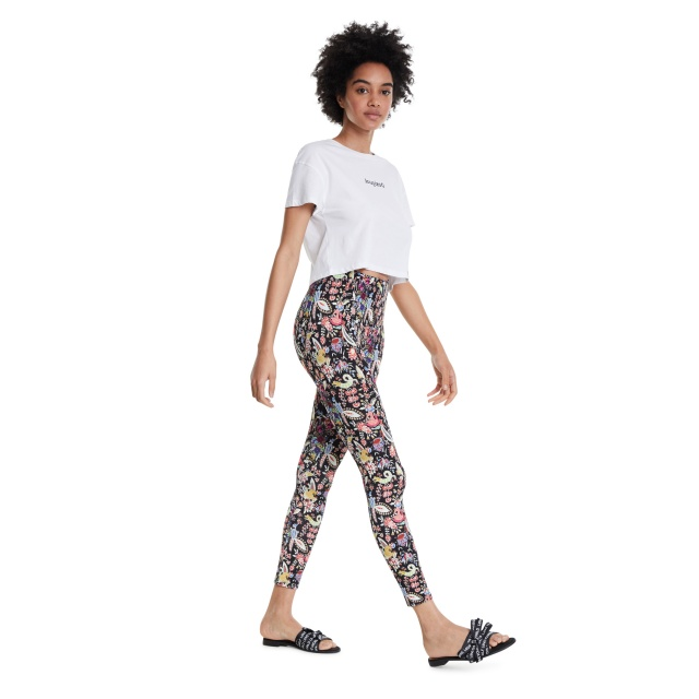 Leggings Desigual Atomo