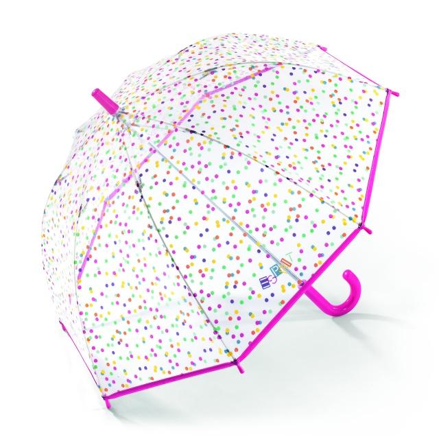Umbrelă pentru copii Esprit Long Domeshape