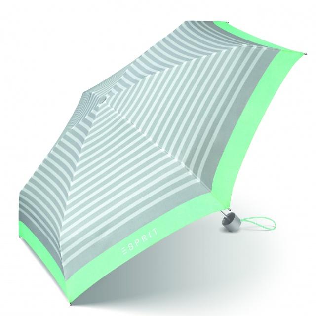 Umbrelă Esprit Petito Emotional Stripes