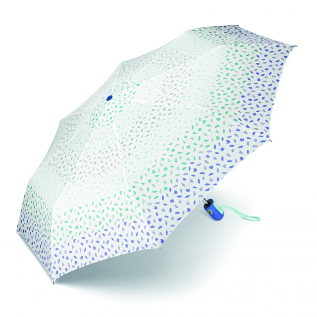 Umbrelă Esprit Easymatic Light Ditsy Florals