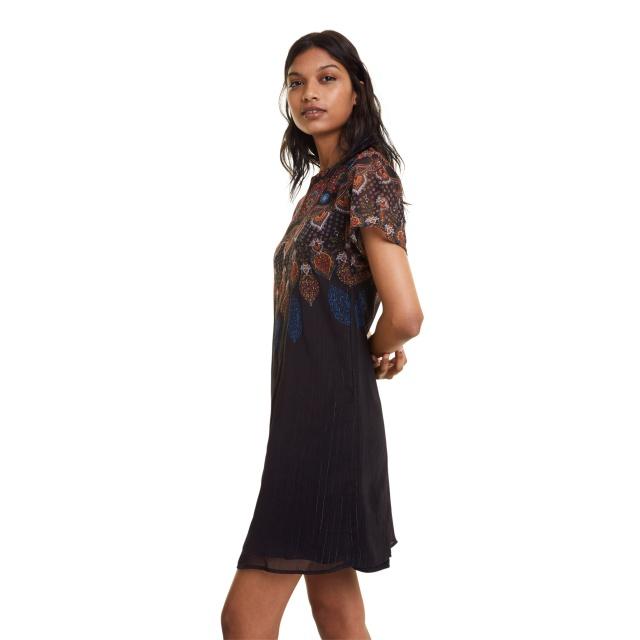 Rochie pentru femei Desigual Mexican :: 44