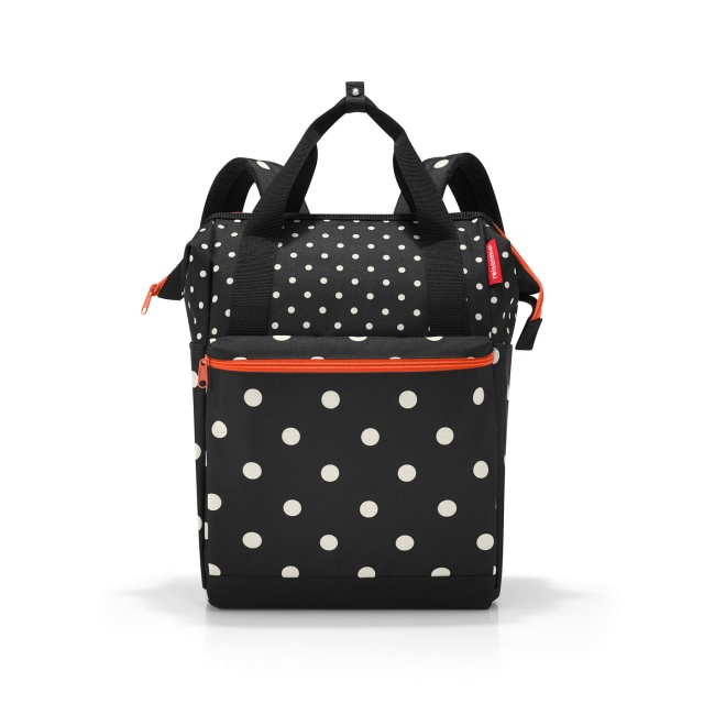 Rucsac damă Reisenthel Mixed Dots