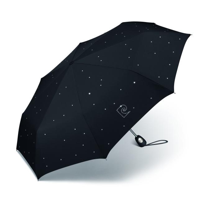 Umbrelă automată Esprit Easymatic 3-section Light 53-8 Brilliante