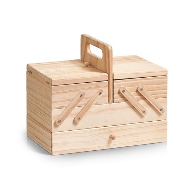 Cutie pentru depozitat Zeller