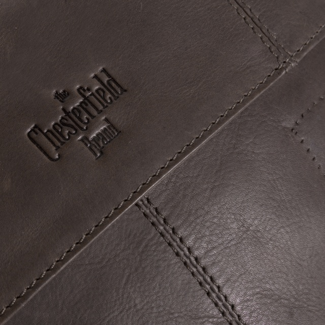 Geantă The Chesterfield Brand Taupe Maud