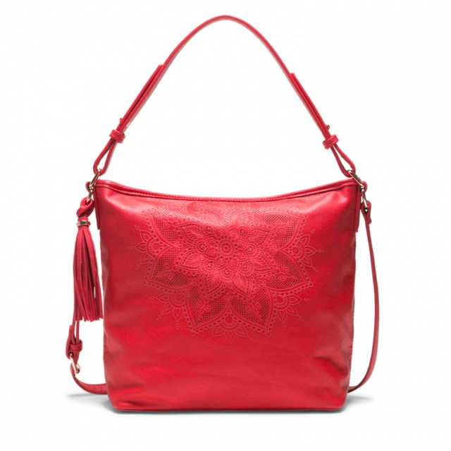 Geantă de damă Desigual Anonymous Astun Red