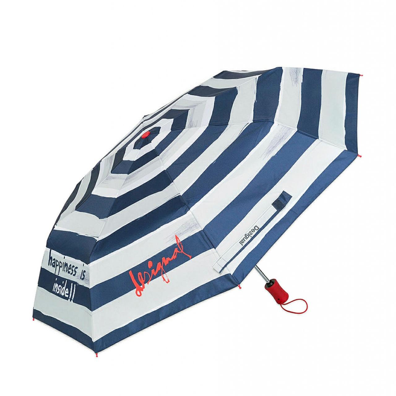 Umbrelă de damă Desigual Ziggy