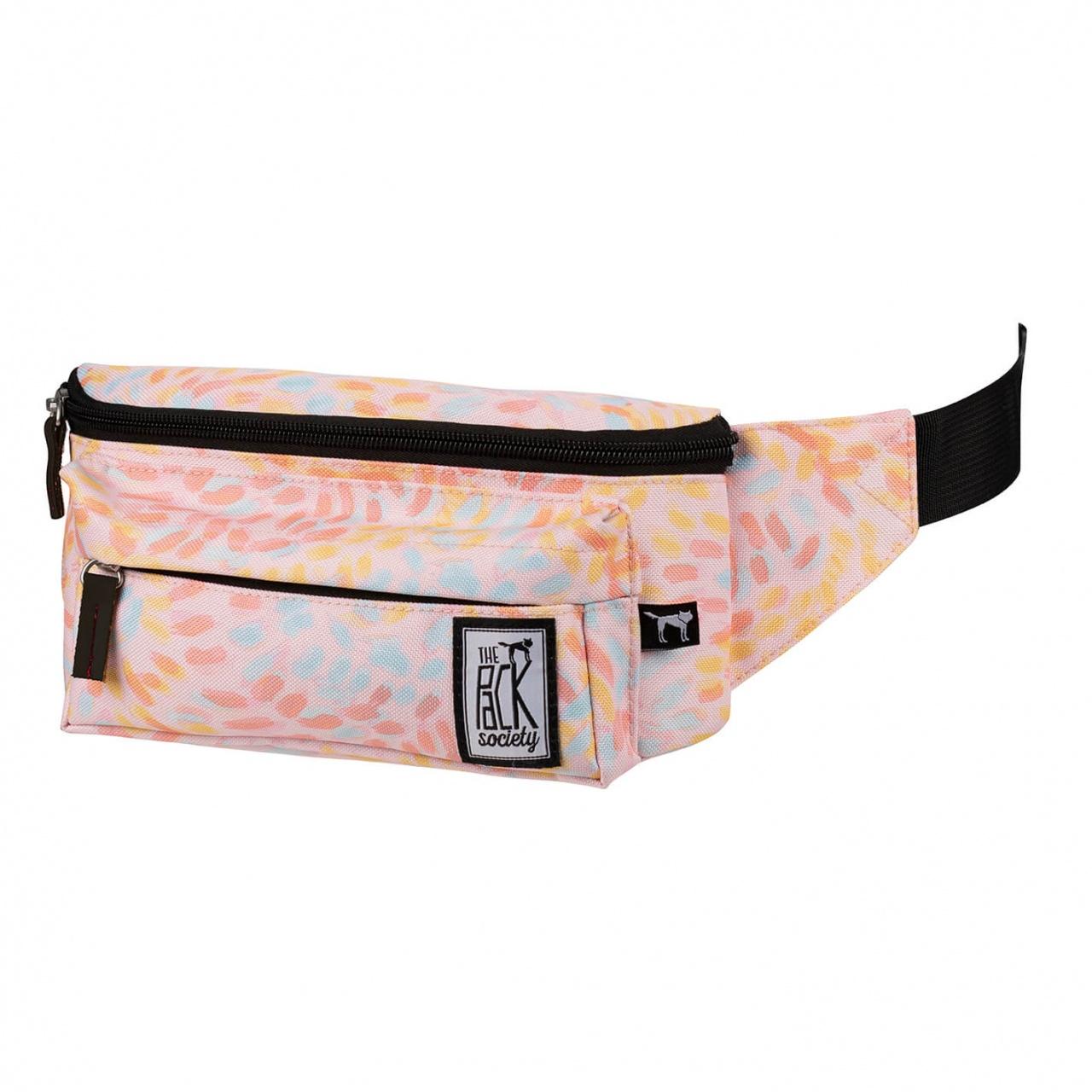 Borsetă The Pack Society Bum Bag