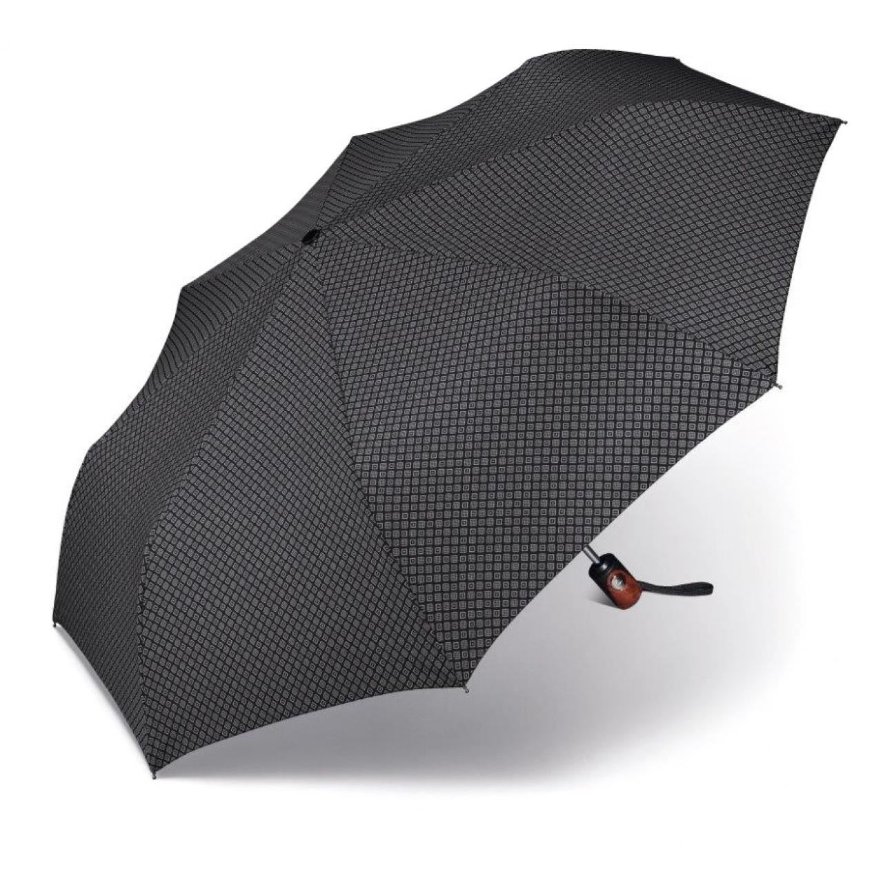 Umbrelă automată Pierre Cardin Figaro Easymatic Alupla
