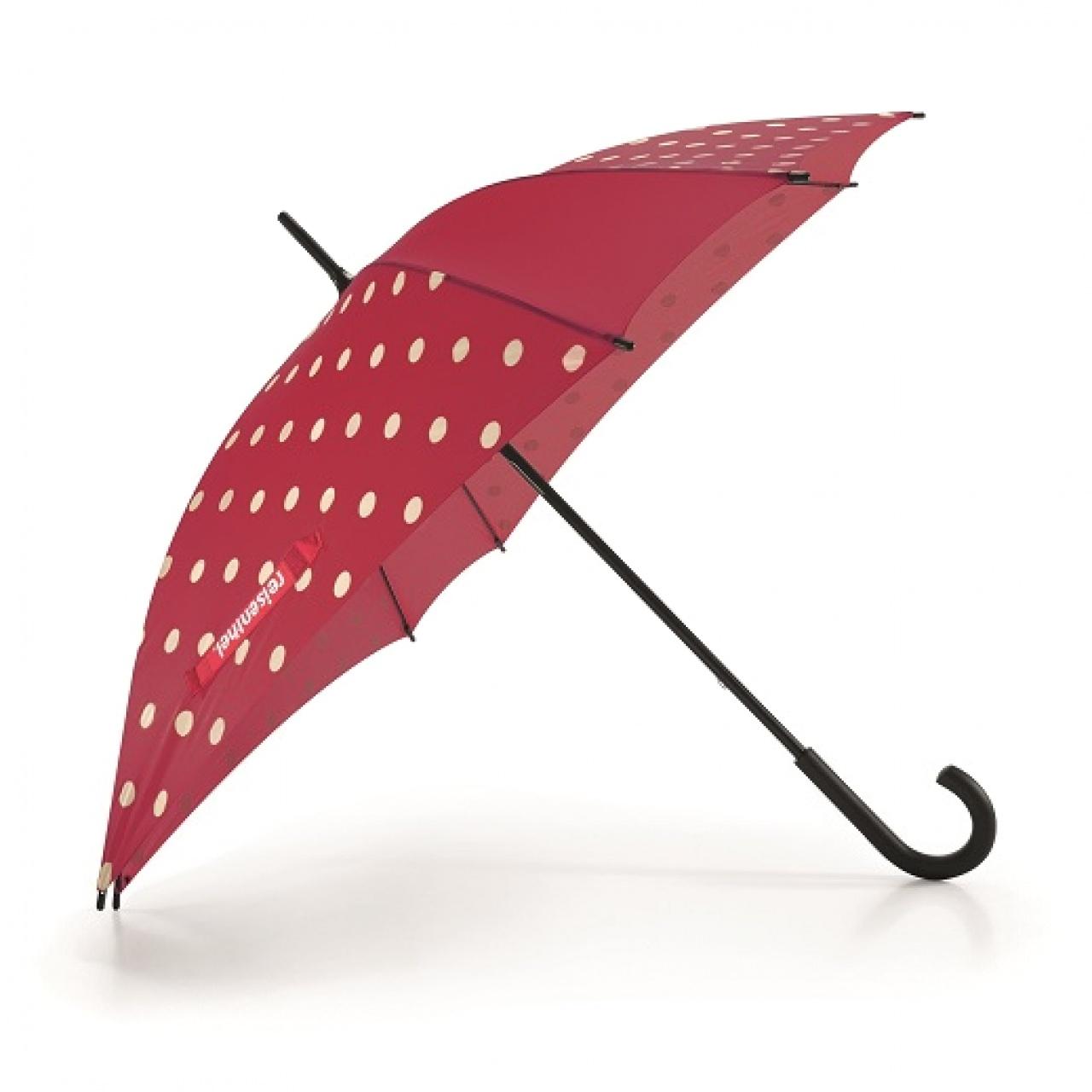 Umbrelă automată Reisenthel Ruby Dots