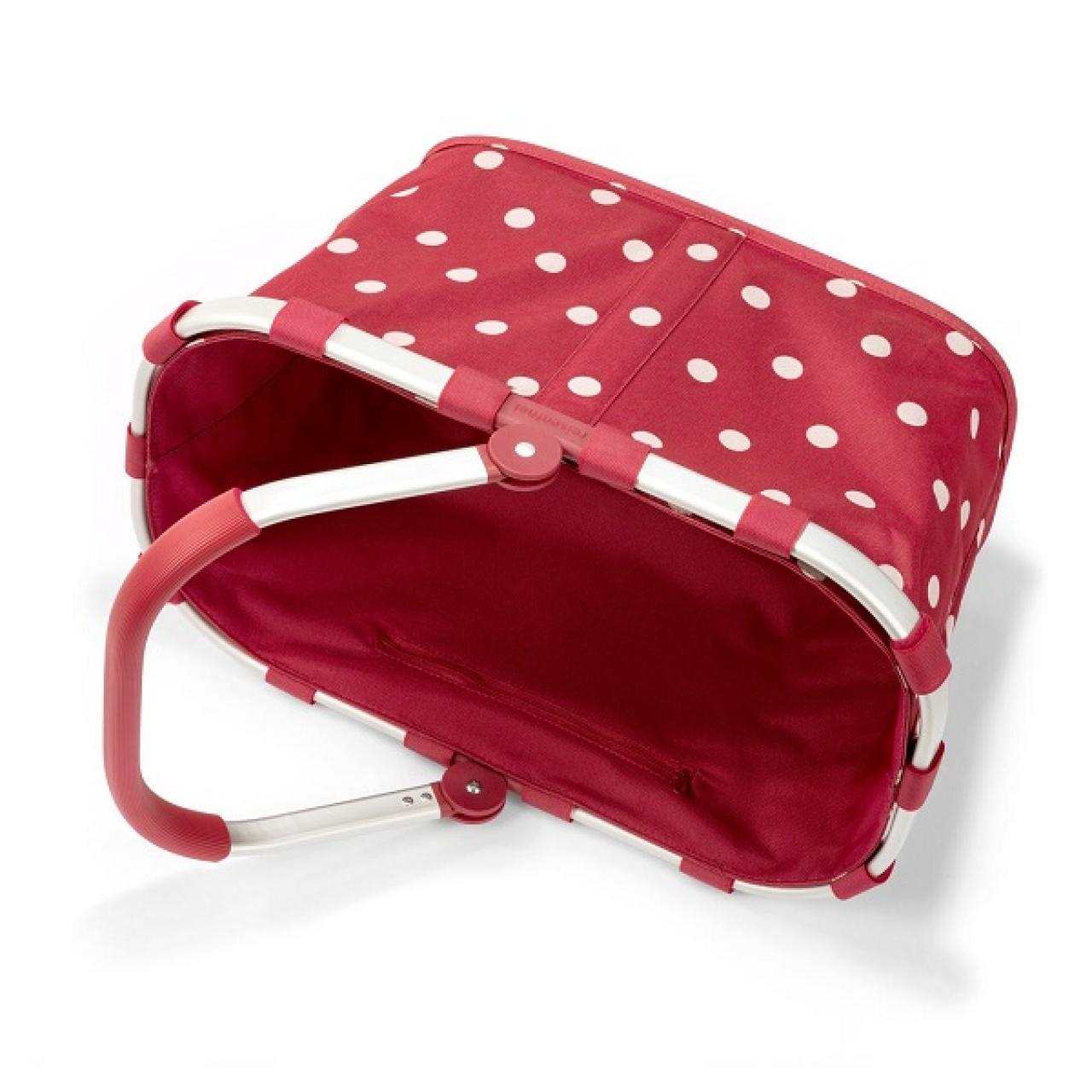 Coș cumpărături Reisenthel Carrybag Ruby Dots