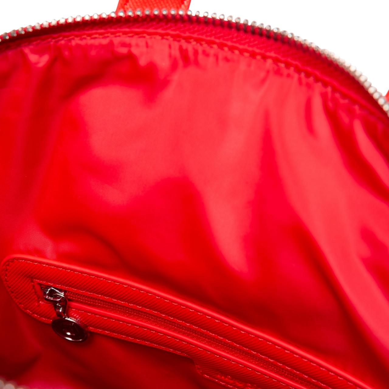 Rucsac Desigual New Colorama Nanaimo, roșu