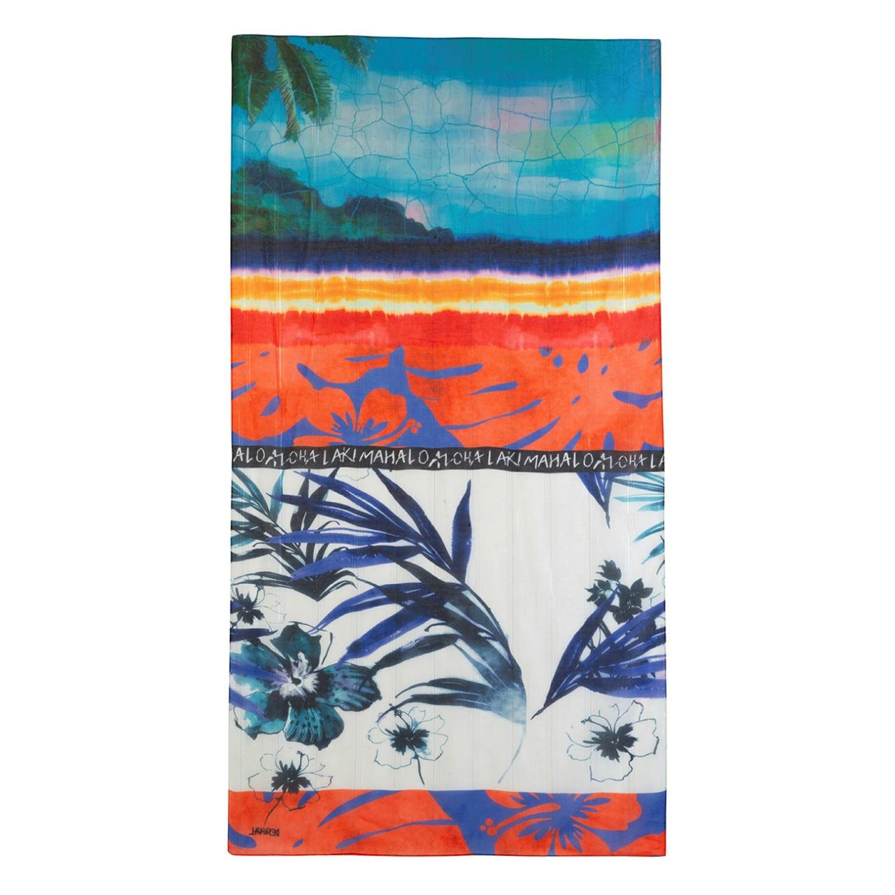 Eșarfă Desigual Hawaii