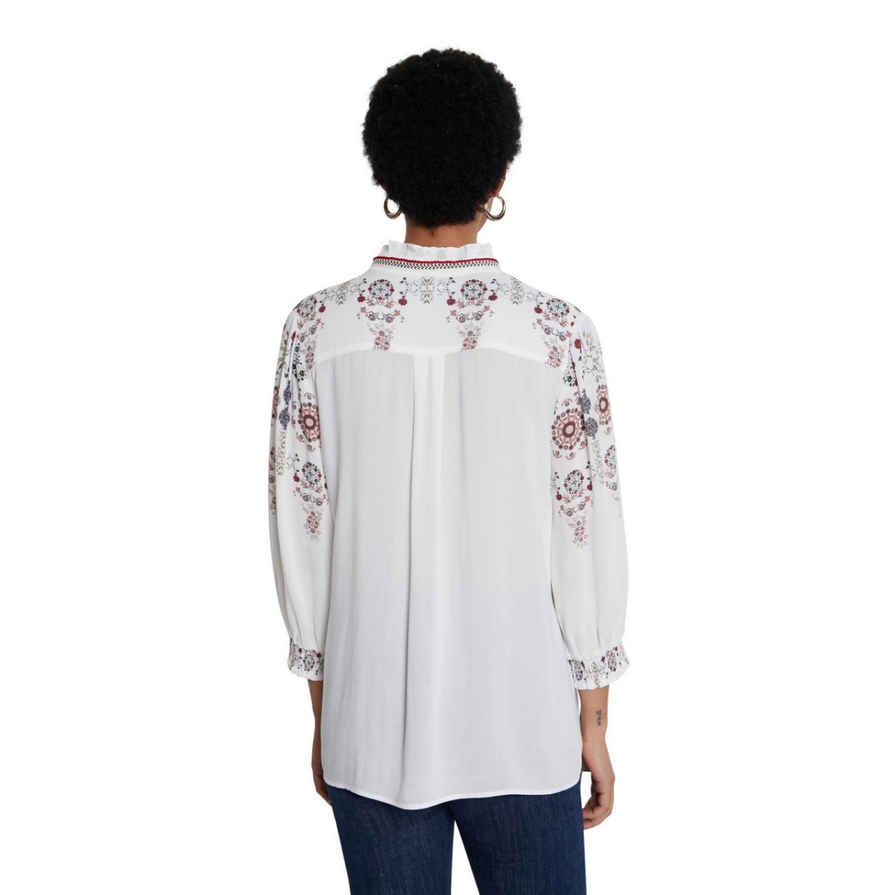 Bluză Desigual Indira :: XL
