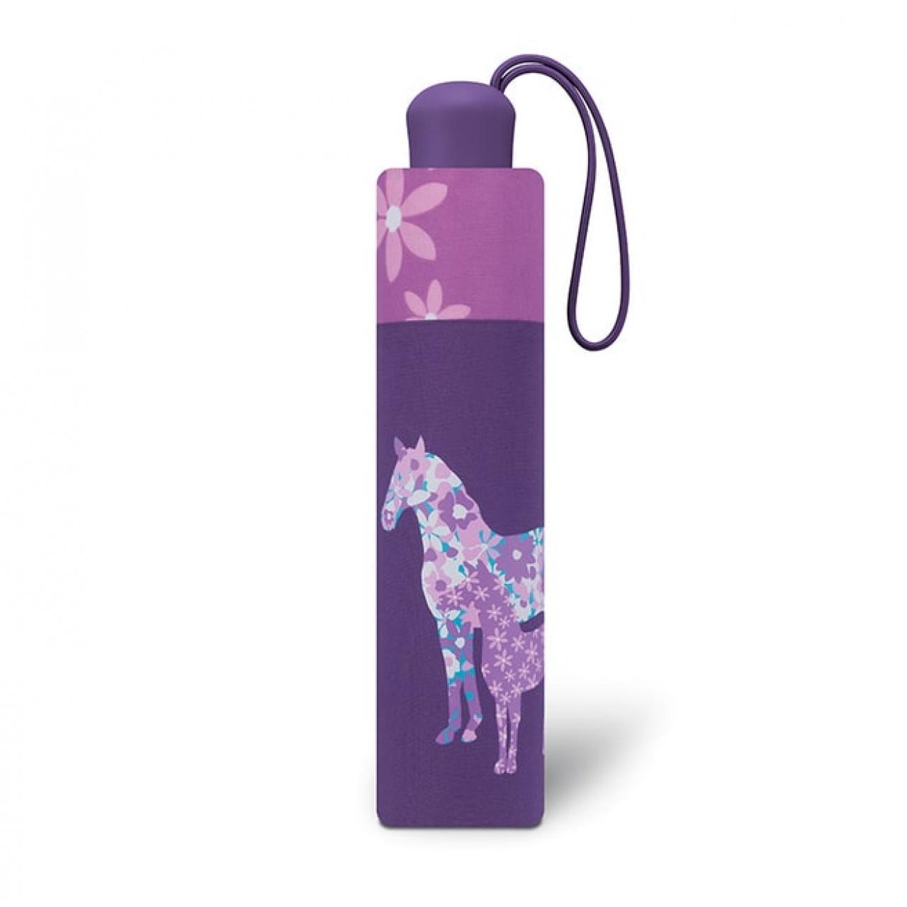 Umbrelă pentru copii Esprit Mini Flowerhorse
